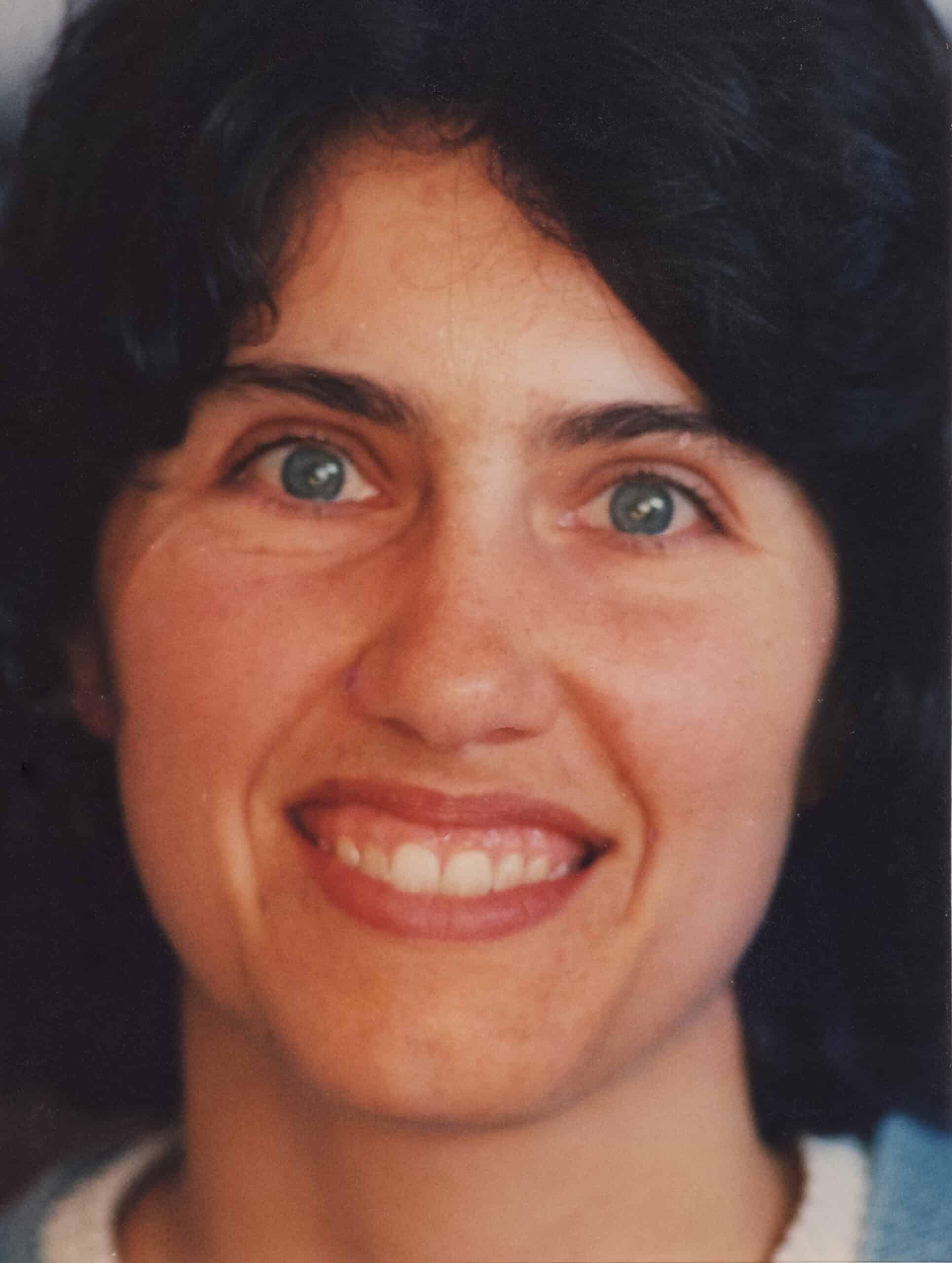 Photo of Lisa taken by Gangaji